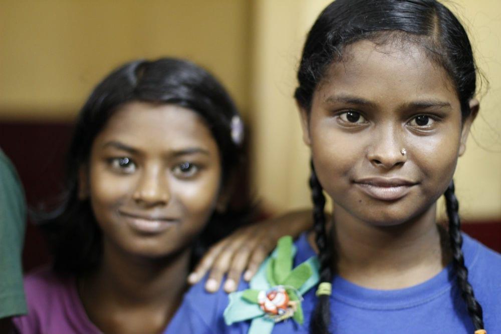 Proyectos Mujer Colores de Calcuta