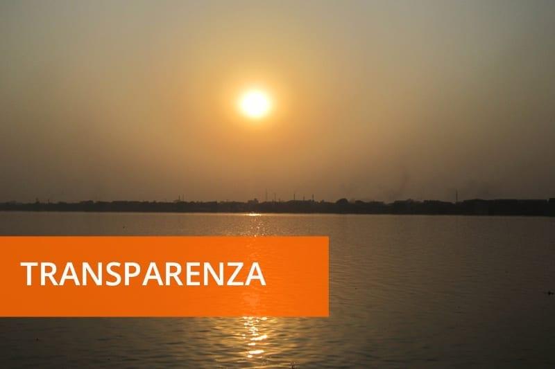 transparenza