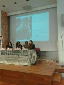 Congreso sobre la Mujer en India por la Asociación de Mujeres por la Paz