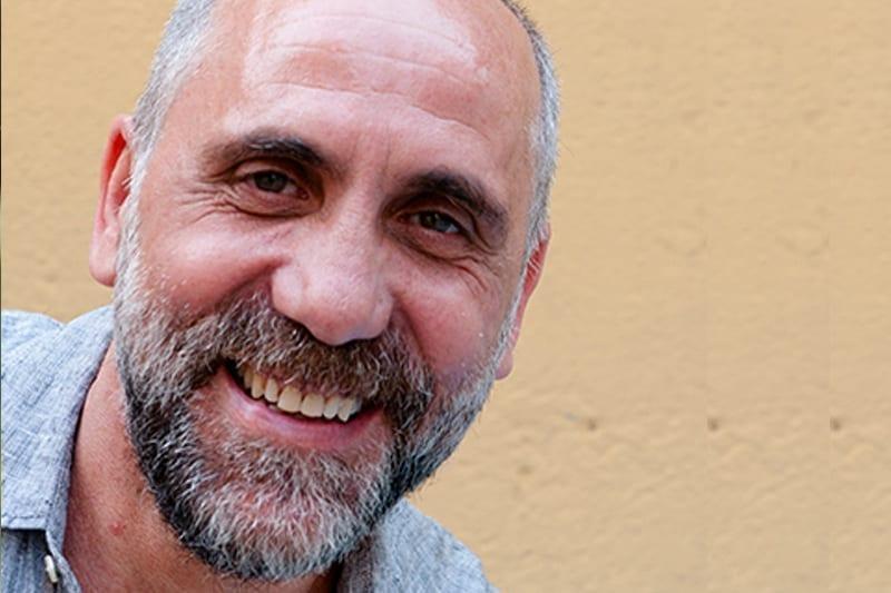 Antonio Mesas García