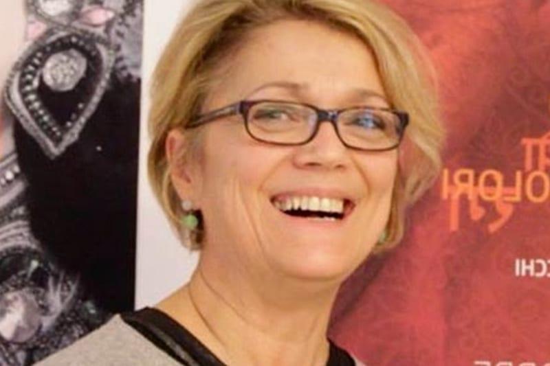 Adriana Ornaghi Petrini