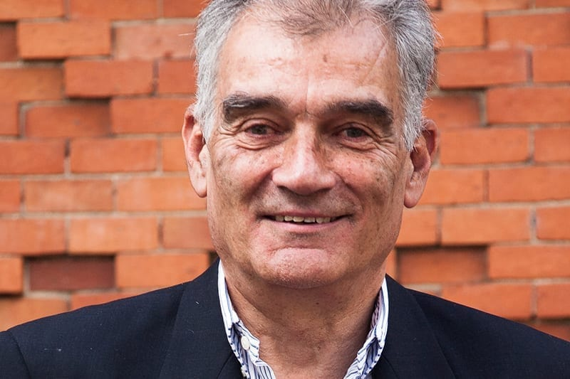Alejandro de Muns Trillo