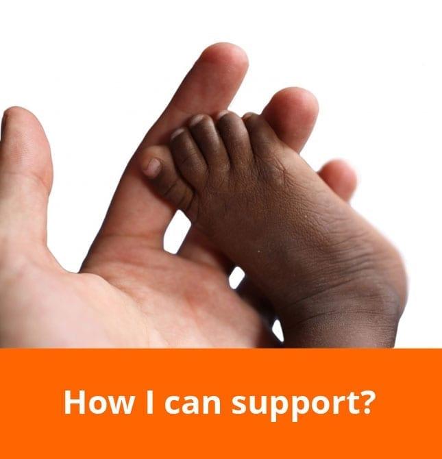 ¿Cómo puedo colaborar?