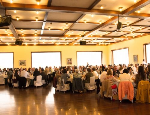 5TH Gastronomic Day in Laredo with 170 Attendees