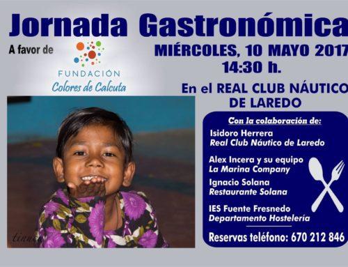 VII Jornada Gastronómica de Laredo