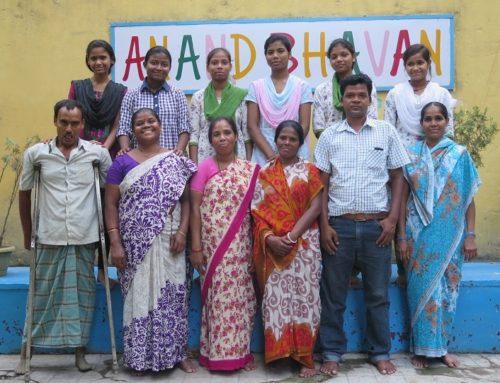 Una nueva etapa en Anand Bhavan