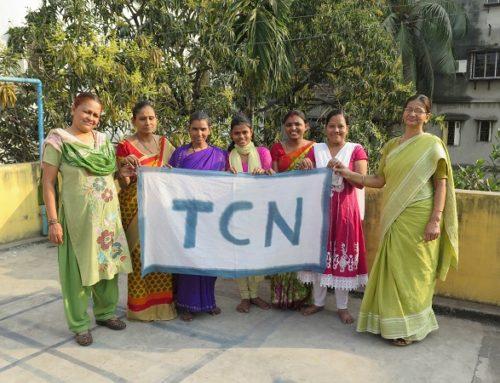 TCN con Colores de Calcuta