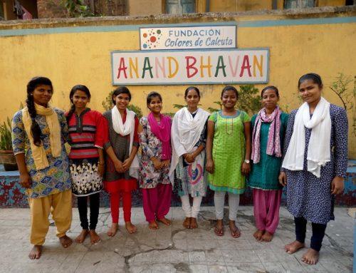 Anand Bhavan: se cumple un ciclo formativo