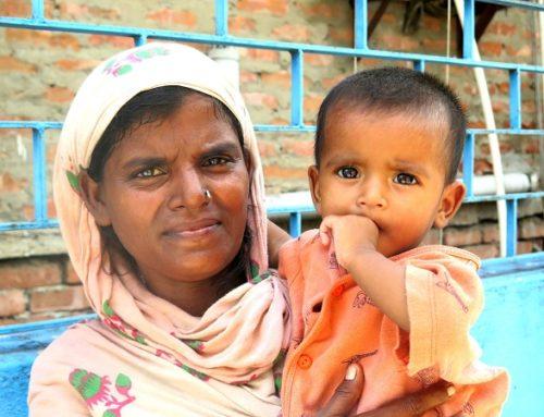 Salud y educación infantil: acompañamiento en los 5 primeros años de vida
