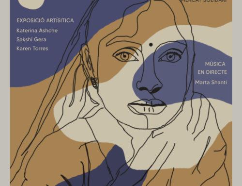 Jornada Cultural de India en la UPF en Barcelona
