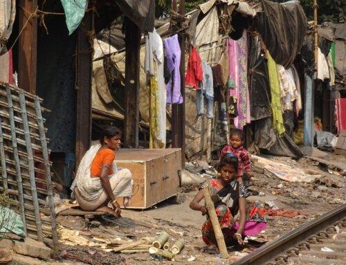 Emergencia COVID19: segunda ola de la pandemia en Calcuta