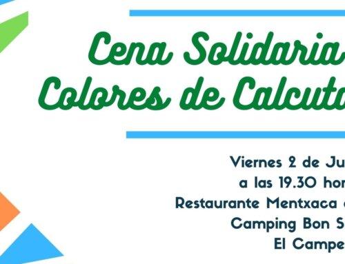 Cena Solidaria en Alicante